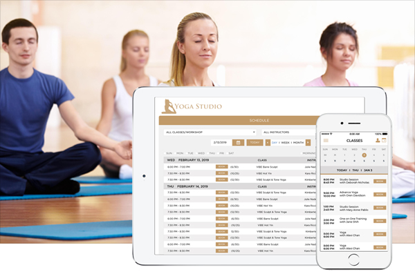 Top 5 Reasons To Purchase Yoga Studio Software